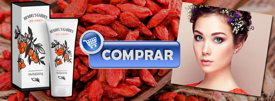 goji comprar Mexico online